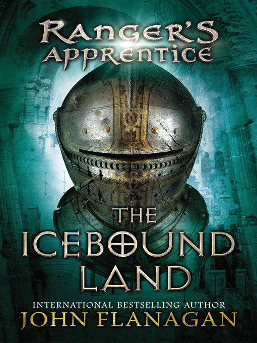 Title details for The Icebound Land by John Flanagan - Available