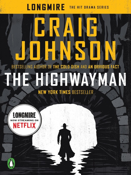 Title details for The Highwayman by Craig Johnson - Available