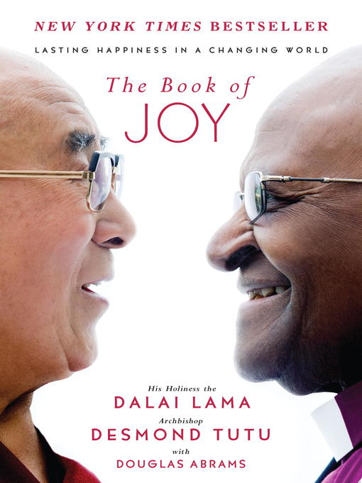Title details for The Book of Joy by Dalai Lama - Available