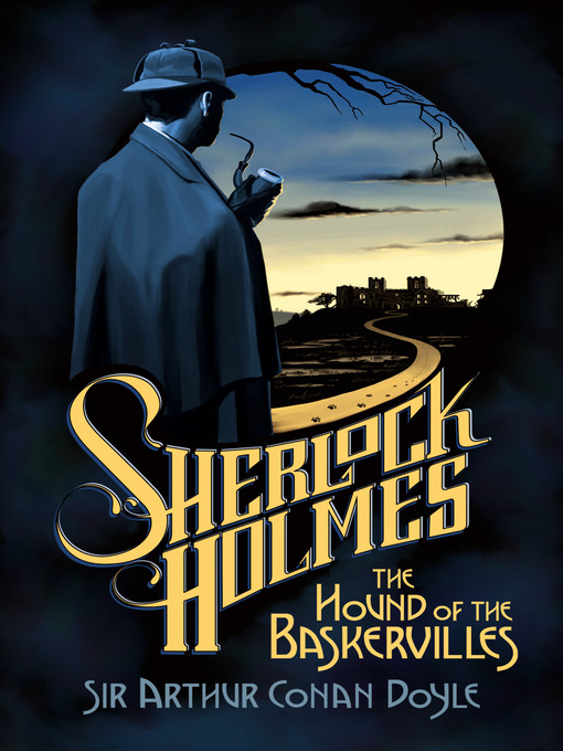 summary of sherlock holmes s hound of A look at how arthur conan doyle, having killed off sherlock holmes, decided to bring him back in the creepy adventure of the hound of the baskervilles.