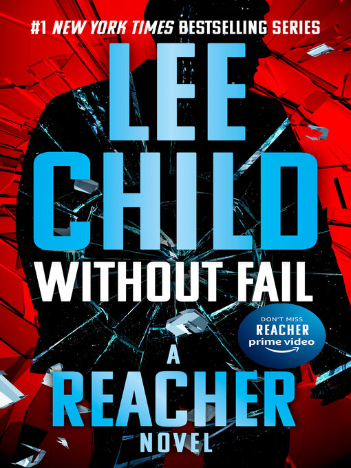 Title details for Without Fail by Lee Child - Wait list