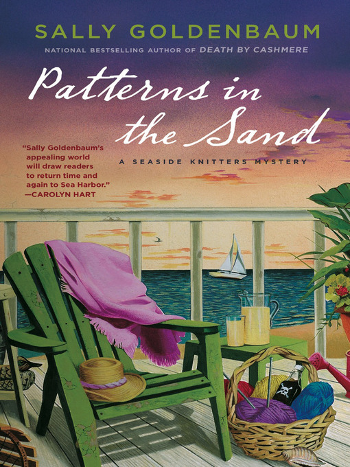 Title details for Patterns in the Sand by Sally Goldenbaum - Available