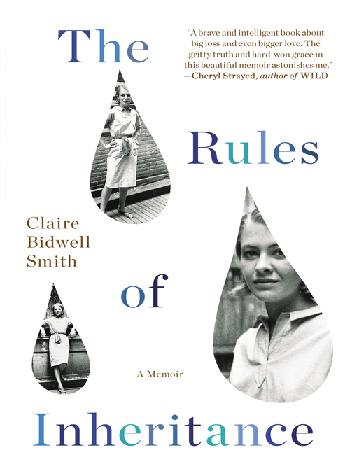 Title details for The Rules of Inheritance by Claire Bidwell Smith - Wait list