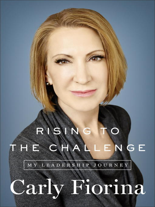 Cover of Rising to the Challenge