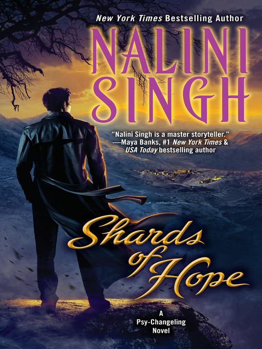 Title details for Shards of Hope by Nalini Singh - Available