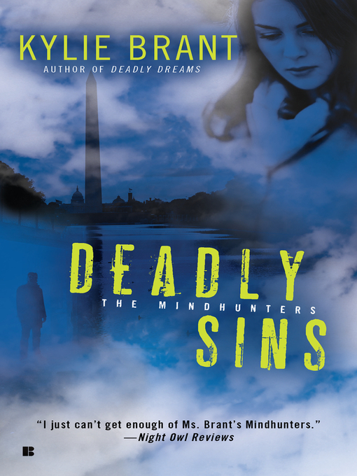 Title details for Deadly Sins by Kylie Brant - Wait list