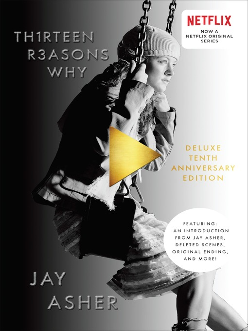 Cover of Thirteen Reasons Why
