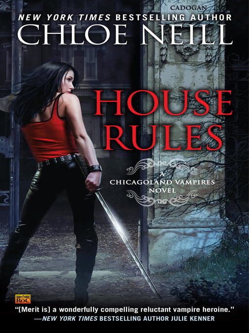Title details for House Rules by Chloe Neill - Available