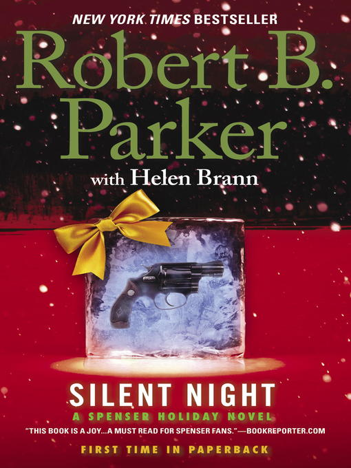 Title details for Silent Night by Robert B. Parker - Available