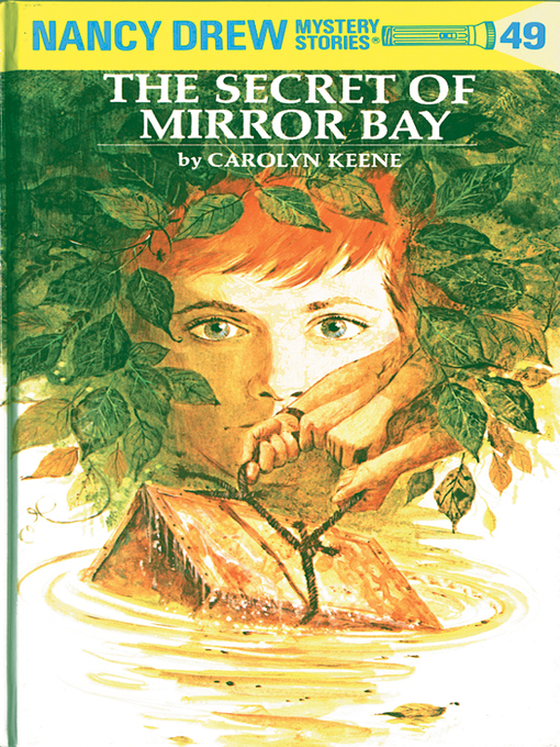 Title details for The Secret of Mirror Bay by Carolyn Keene - Available