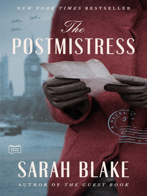 Title details for The Postmistress by Sarah Blake - Available