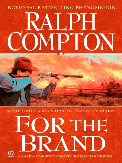 Title details for For the Brand by Ralph Compton - Wait list