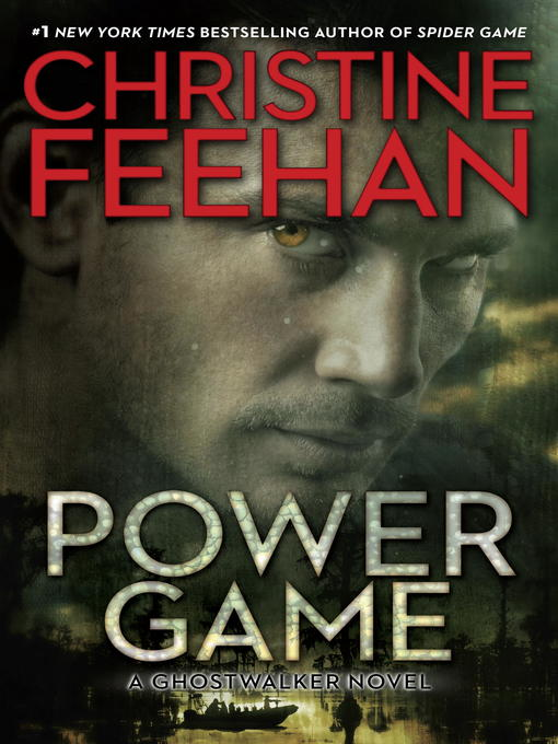 Title details for Power Game by Christine Feehan - Available