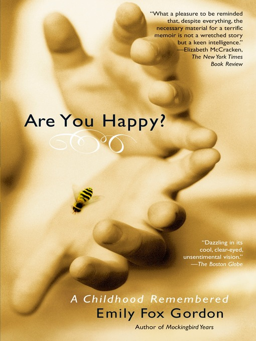Cover image for Are You Happy?