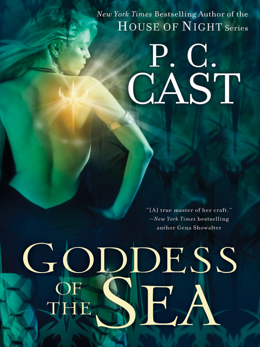 Title details for Goddess of the Sea by P. C. Cast - Available