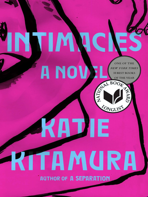 Title details for Intimacies by Katie Kitamura - Wait list