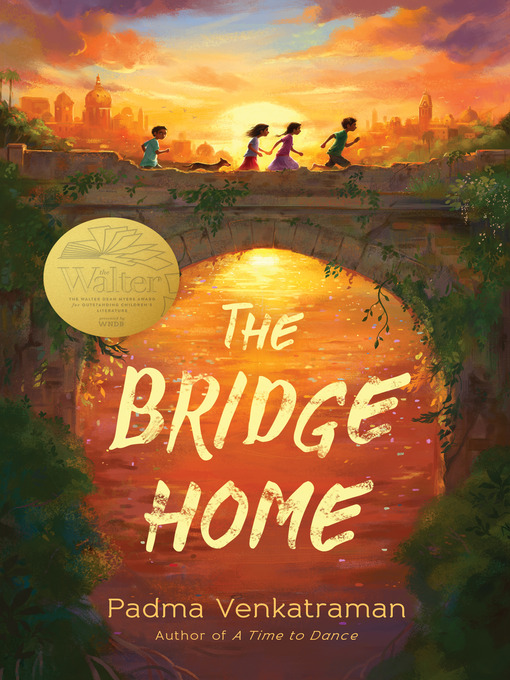 Title details for The Bridge Home by Padma Venkatraman - Wait list