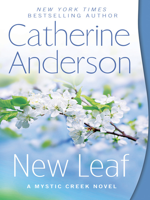 Title details for New Leaf by Catherine Anderson - Available