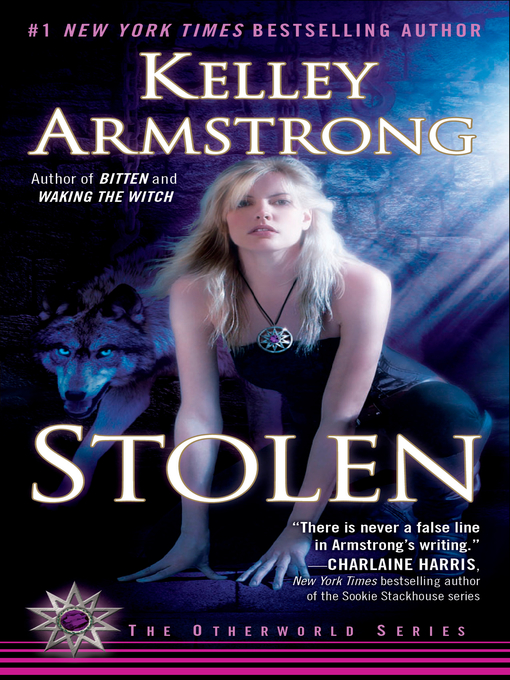 Title details for Stolen by Kelley Armstrong - Wait list