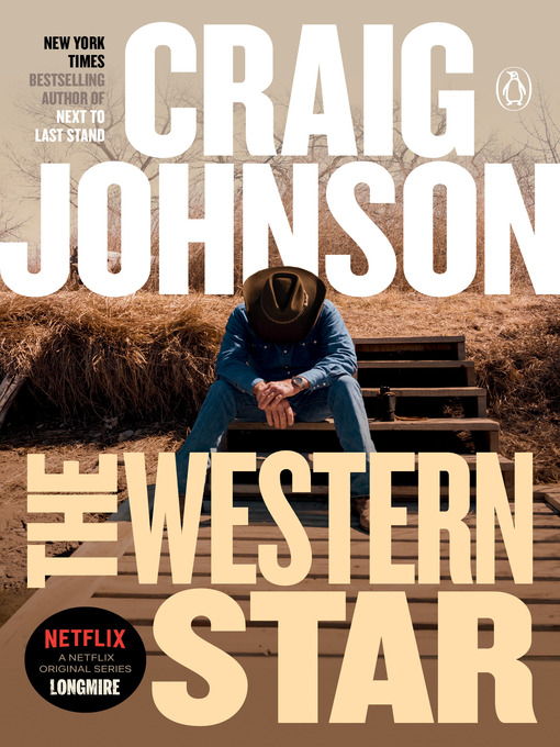 Title details for The Western Star by Craig Johnson - Available