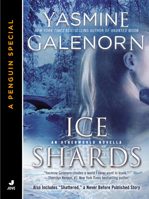 Title details for Ice Shards by Yasmine Galenorn - Available