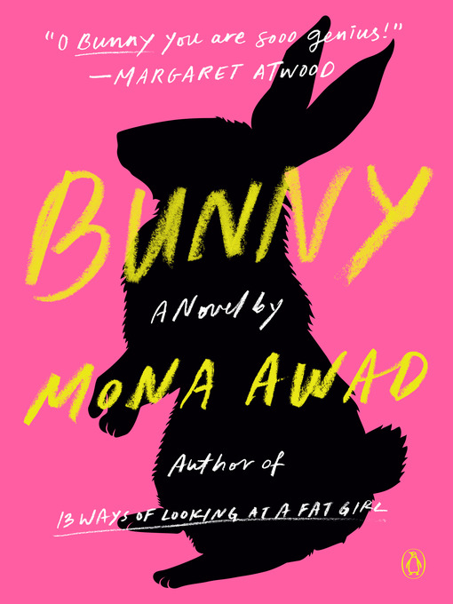 Title details for Bunny by Mona Awad - Available