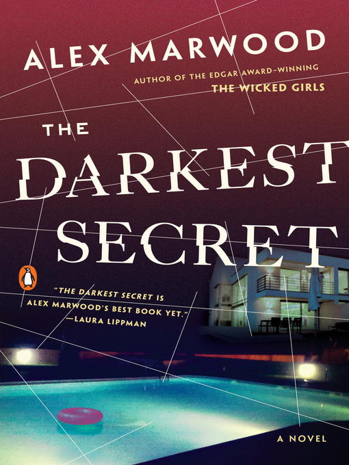Title details for The Darkest Secret by Alex Marwood - Wait list