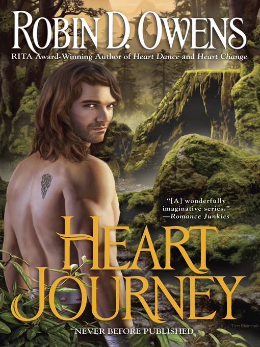 Title details for Heart Journey by Robin D. Owens - Wait list