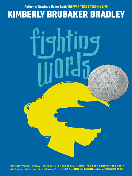 Title details for Fighting Words by Kimberly Brubaker Bradley - Available