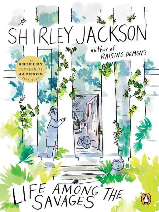 Title details for Life Among the Savages by Shirley Jackson - Wait list