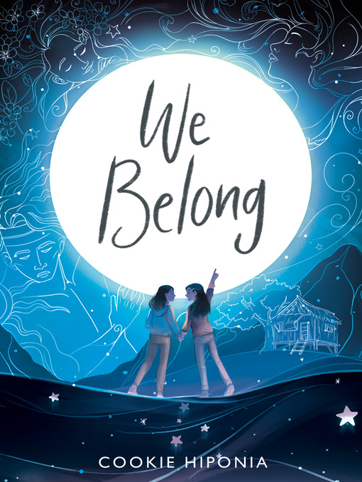 Title details for We Belong by Cookie Hiponia Everman - Wait list