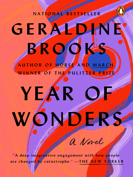 Title details for Year of Wonders by Geraldine Brooks - Available