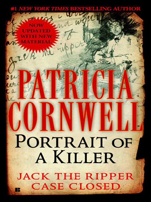 Title details for Portrait of a Killer by Patricia Cornwell - Available