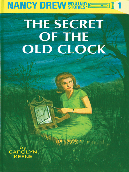 Title details for The Secret of the Old Clock by Carolyn Keene - Wait list