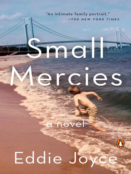 Title details for Small Mercies by Eddie Joyce - Available