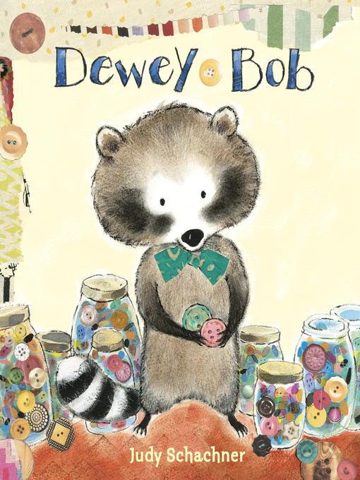 Cover of Dewey Bob