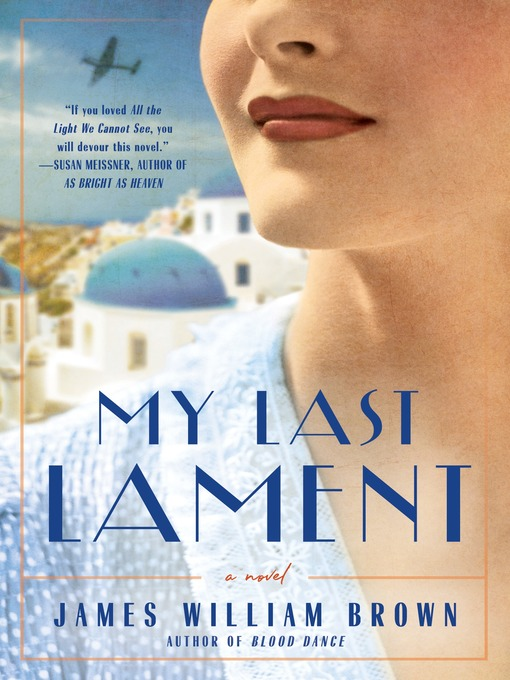 Cover of My Last Lament