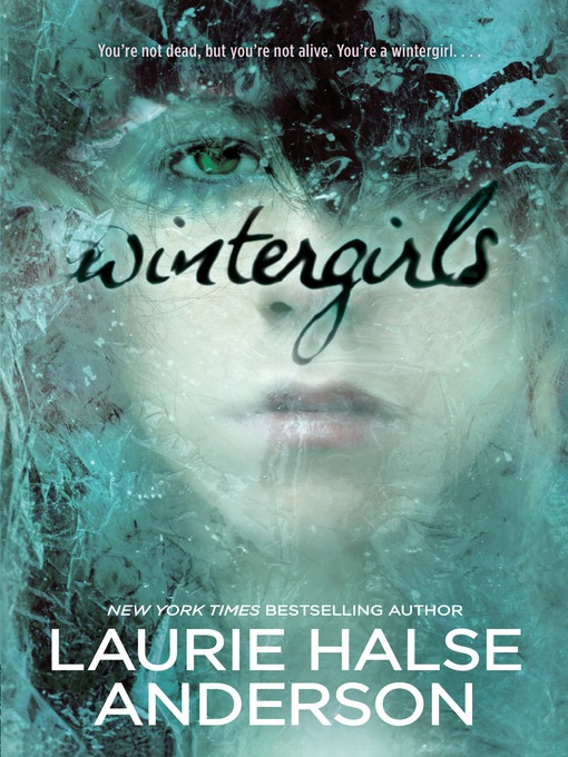 Cover of Wintergirls