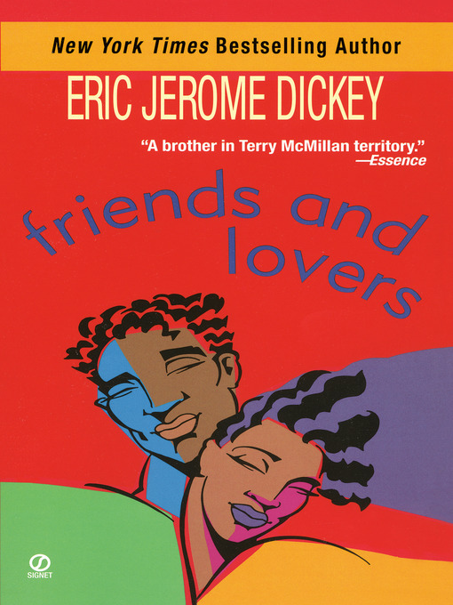Title details for Friends and Lovers by Eric Jerome Dickey - Available