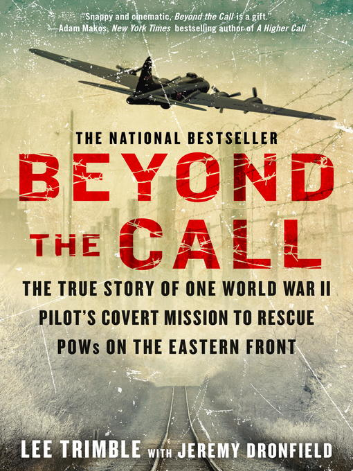 Title details for Beyond the Call by Lee Trimble - Wait list