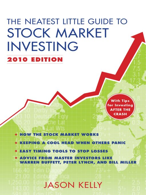 Title details for The Neatest Little Guide to Stock Market Investing by Jason Kelly - Wait list
