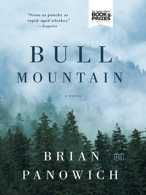 Title details for Bull Mountain by Brian Panowich - Available