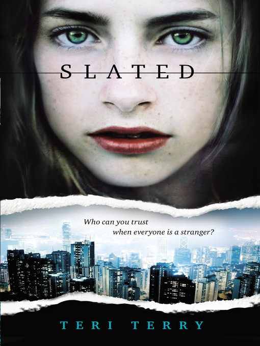 Title details for Slated by Teri Terry - Wait list