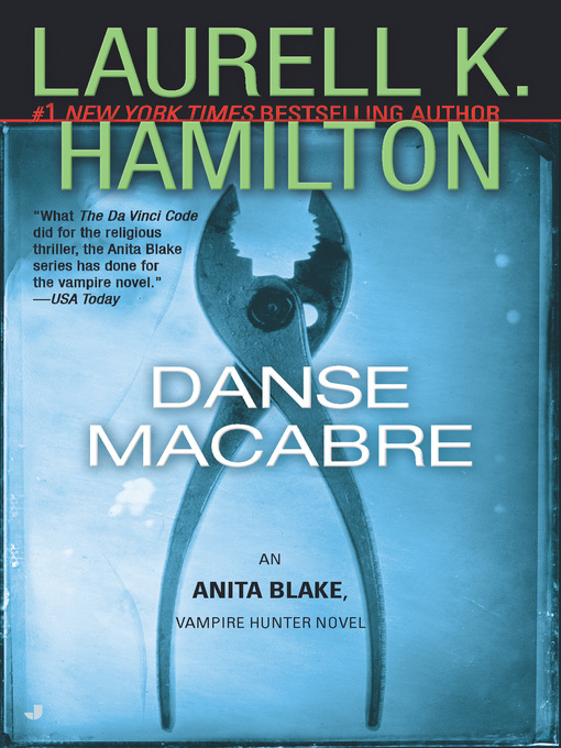 Title details for Danse Macabre by Laurell K. Hamilton - Available