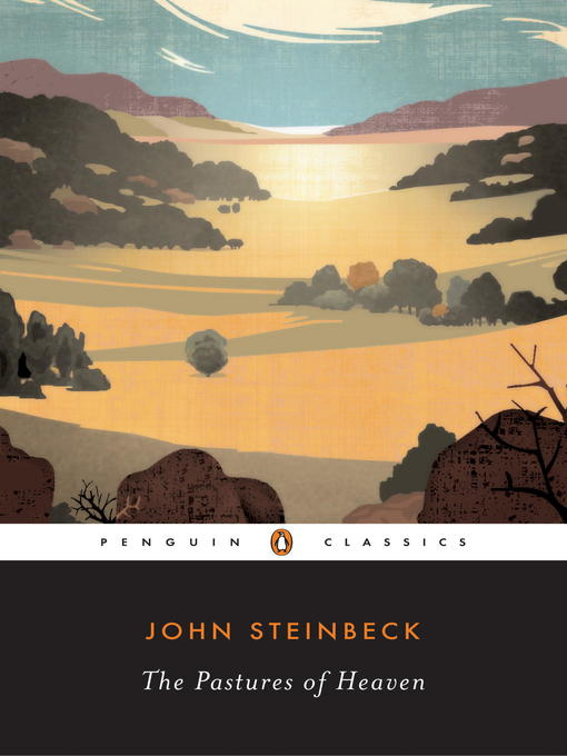 Title details for The Pastures of Heaven by John Steinbeck - Available