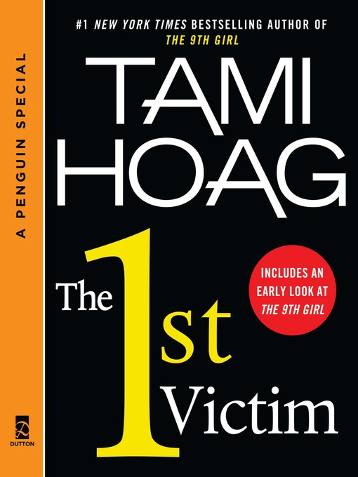 Title details for The 1st Victim by Tami Hoag - Available