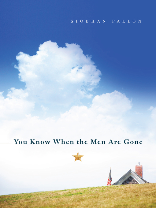 Cover of You Know When the Men Are Gone