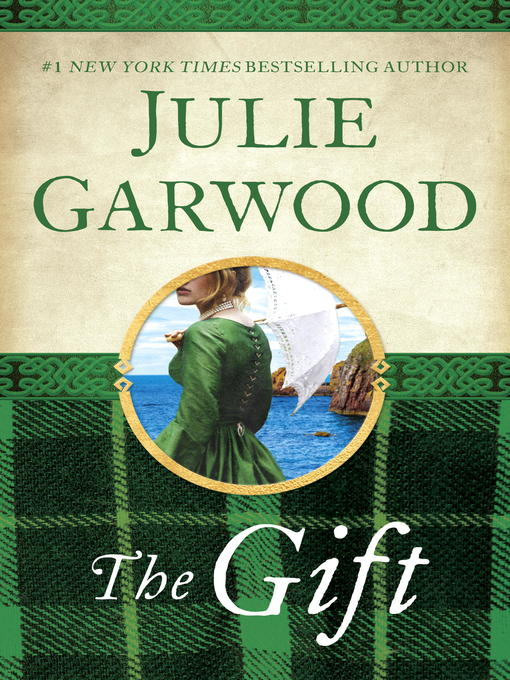 Title details for The Gift by Julie Garwood - Available