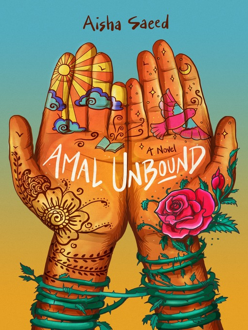 Cover image for book: Amal Unbound