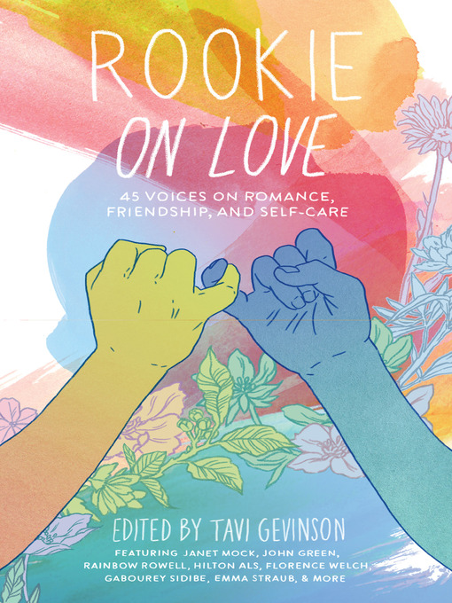 Title details for Rookie on Love by Tavi Gevinson - Available